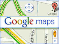 Apple to Google Maps: Get Lost
